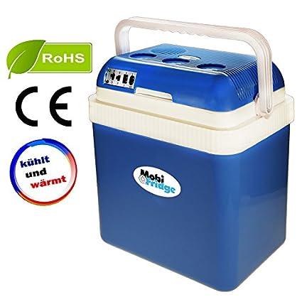 Amazon.es: MOBIBOX Nevera frigorífico para el coche ideal para ...