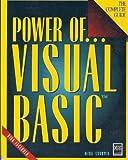 Power of Visual BASIC, Mark Goodwin, 1558281835
