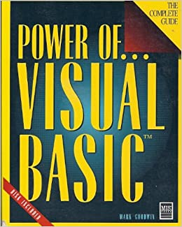 Power of Visual Basic (Power of Series)