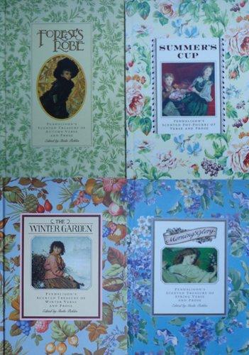 The Four Seasons: A Treasury of Verse and Prose (Penhaligon's Scented Treasury of Seasonal Verse & Prose)
