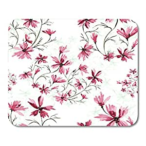 Amazon com : Nakamela Mouse Pads Beautiful Abstract