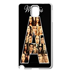 FOR Samsung Galaxy NOTE3 Case Cover -(DXJ PHONE CASE)-TV Series - Pretty Little Liars-PATTERN 18