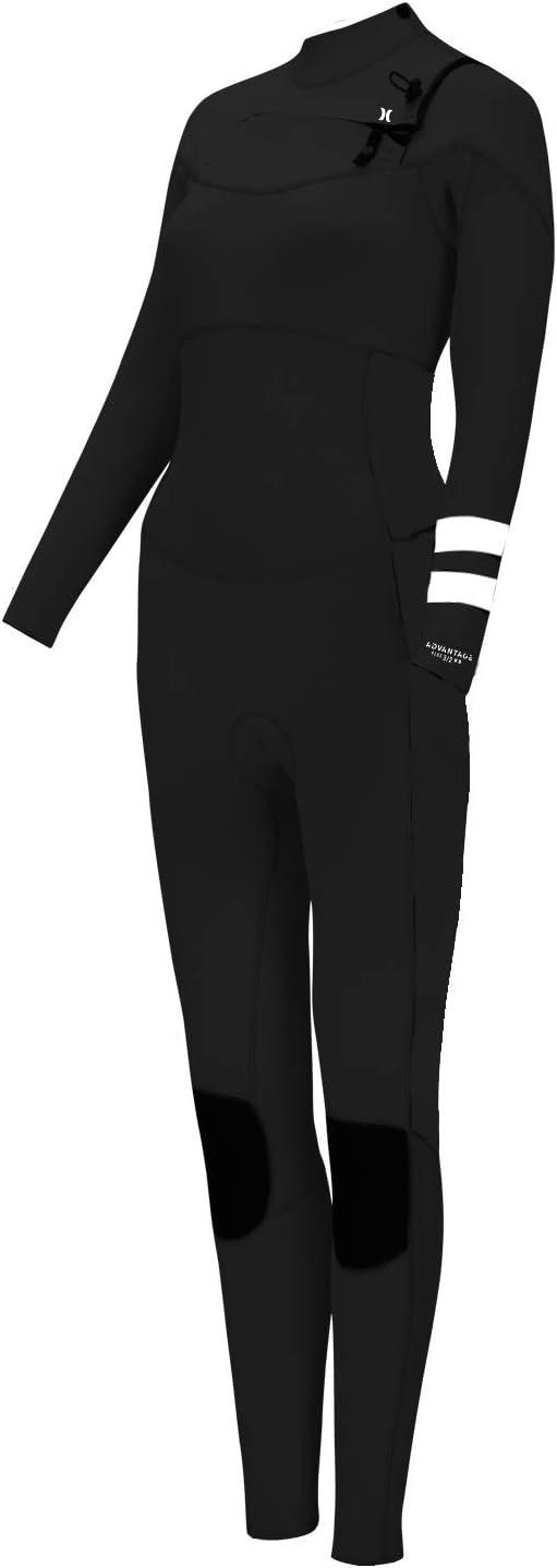 Hurley W Advantage Plus Fullsuit 3//2 Wetsuit