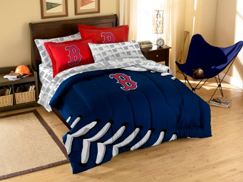 Red Sox Comforters, Boston Red Sox Comforter, Red Sox