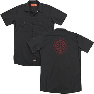 Bsg Squadron Adult Work Shirt