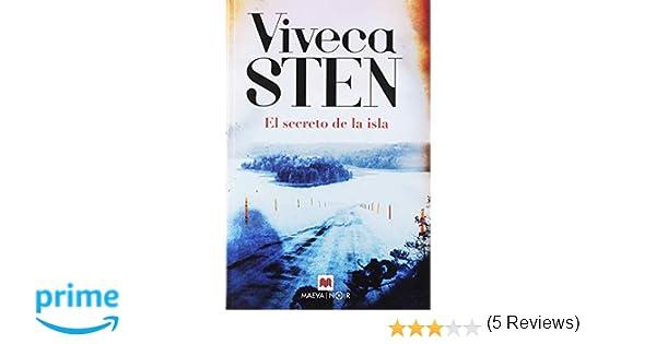 El secreto de la isla (MAEVA noir): Amazon.es: Sten, Viveca ...