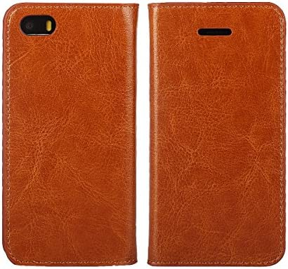 iPhone iCoverCase Genuine Leather Wallet