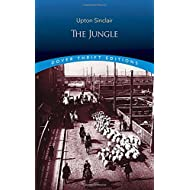 The Jungle (Dover Thrift Editions)