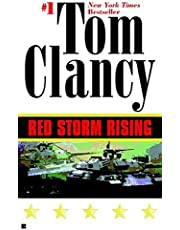 Red Storm Rising: A Suspense Thriller