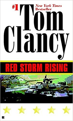 Image result for red storm rising amazon