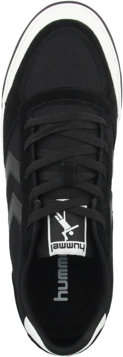 Hummel Stadil 3.0 Classic Sneakers Black 207 547 2001