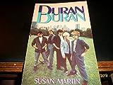 Duran Duran, Susan Martin, 0671530992