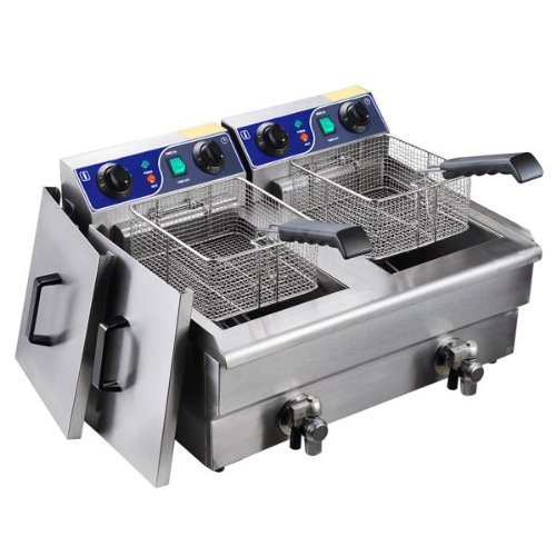 The 8 best commercial cooking equipment