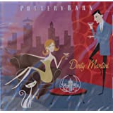 Pottery Barn: Dirty Martini