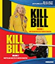 Kill Bill 1 & 2 (2 Discos) [Blu-Ray]<br>$449.00