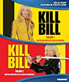 Kill Bill Vol. 1/ Kill Bill Vol. 2 - Double Feature [Blu-ray]