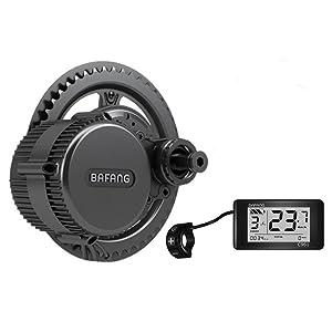 Bafang 8fun BBS02B Mid Drive Crank Motor