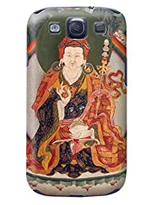 LarryToliver Who will prove that this is Customizable Tibetan book pictures samsung Galaxy s3 Cases Era #2