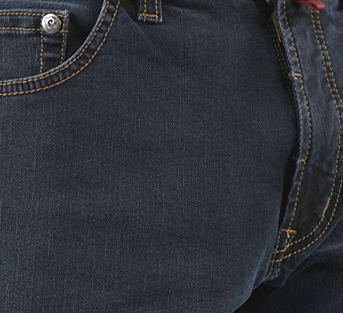 Pierre Jeans Cardin 735068 Deauville Blu rAARWpcT