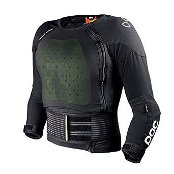 POC Spine VPD 2.0 Jacket - Protección espalda unisex, color negro:  Amazon.es: Zapatos y complementos