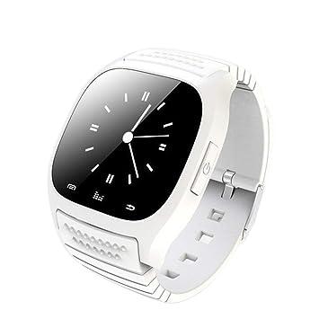 M26 Life Smartwatch Resistente al Agua Smart Watch ...