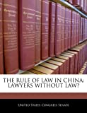 The Rule of Law in Chin, , 1240494866