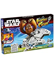 Star Wars - Looping Chewie - Action and Skill Game
