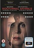 Nocturnal Animals (DVD + Digital Download) [2016]