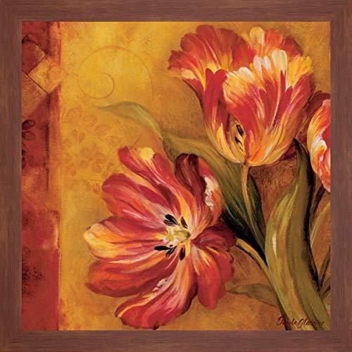 - Pandoras Bouquet II by Pamela Gladding - 16