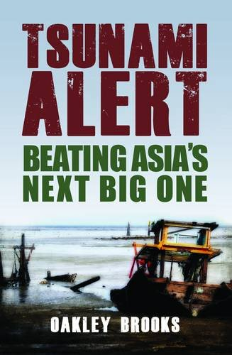Tsunami Alert: Beating Asia's Next Big One pdf