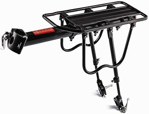 Bastidores de carga para bicicletas Portador de montaña Estante ...