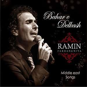 Bahare Delkash /Middle East So