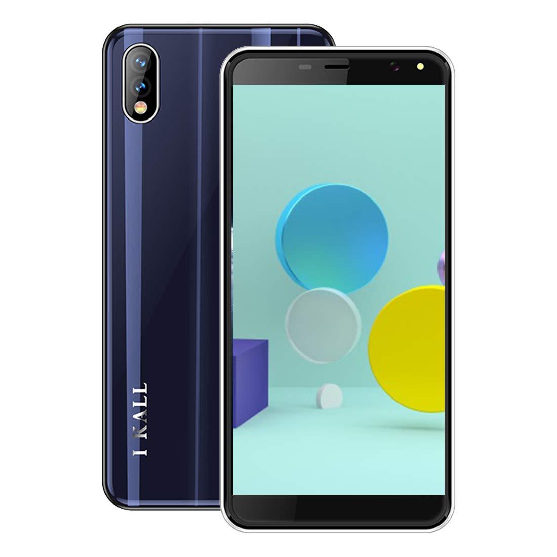 I KALL K5 (Blue, 16GB)