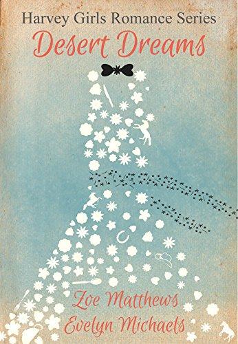 Desert Dreams (Harvey Girls Romance Series, Book 1)