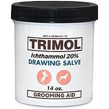Ichthammol 20% Ointment (14 oz) (Drawing Salve)
