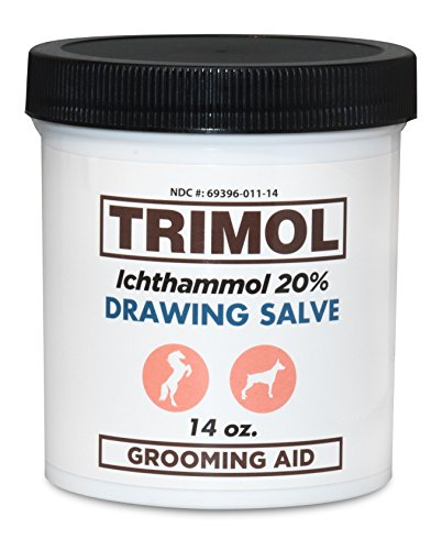 (Ichthammol 20% Ointment (14 oz) (Drawing Salve))