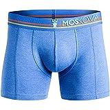 Moskova M2 Cotton Boxer Brief - Blue