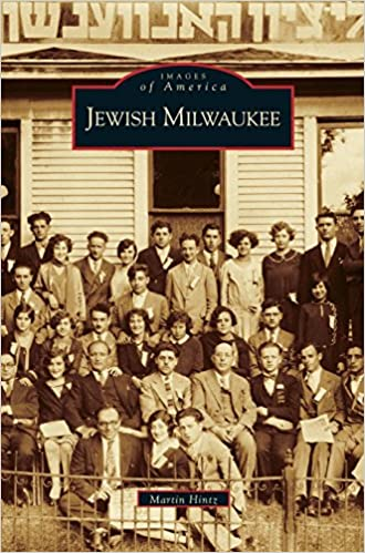 Book Jewish Milwaukee