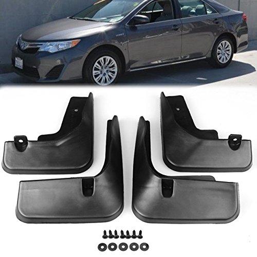 Toyota Camry Mud Flaps - 5