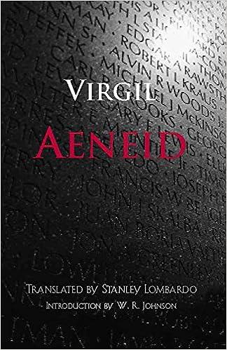 ?NEW? Aeneid (Hackett Classics). debris peaks comprar price Eagle downtown Bermuda reliable