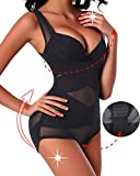 Product review for Gotoly Gather Chest Slimming Body Shapers Vest With Butt Lifter Hip Enhancer