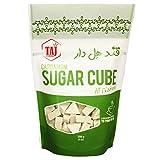 TAJ Foods Cardamom Sugar Cubes, 250g