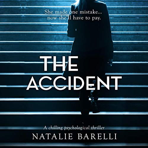 The Accident Audiobook [Free Download by Trial] thumbnail