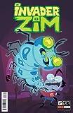 Invader Zim #6 Incentive Variant