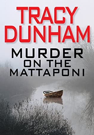 book cover of Murder on the Mattaponi