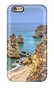 High Quality Wonderful Coast Ocean Amp Digital Case For Iphone 6 / Perfect Case