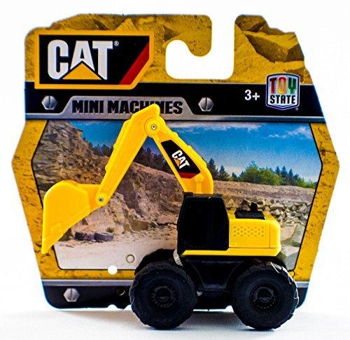 Caterpillar CAT Construction Mini Machines - EXCAVATOR (Caterpillar Machine)