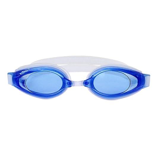 10 opinioni per Faliang Correttive Miopia Occhiali Nuoto- Prestazioni Ottiche Correttive Goggle