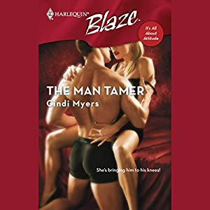 The Man Tamer Audiobook