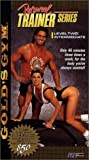 Gold's Gym: Level Two: Intermediate (Personal Trainer Series) [VHS]